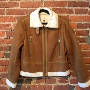 Universal Thread Faux Suede jacket